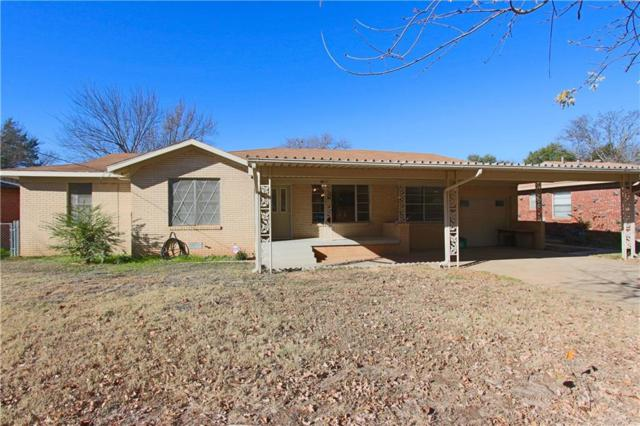 405 Souder Drive, Hurst, TX 76053 (MLS #13741856) :: The Mitchell Group