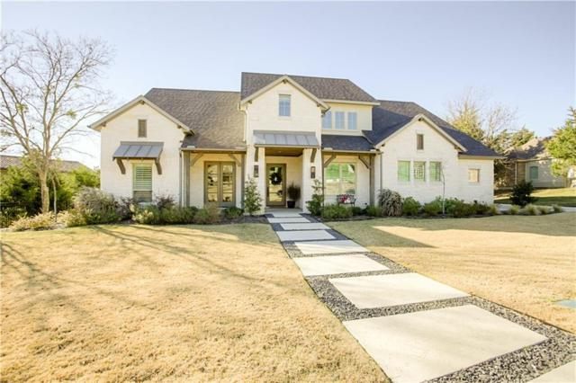 141 Mallard Crossing, Heath, TX 75032 (MLS #13741868) :: RE/MAX Landmark