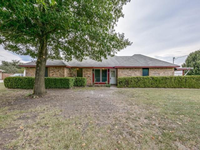 121 Park Crest Drive, Red Oak, TX 75154 (MLS #13741876) :: RE/MAX Preferred Associates