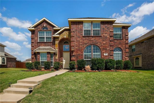 310 Wisteria Way, Red Oak, TX 75154 (MLS #13741880) :: RE/MAX Preferred Associates
