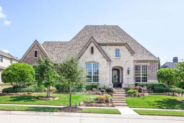 8640 Canyon Crossing, Lantana, TX 76226 (MLS #13741923) :: The Real Estate Station