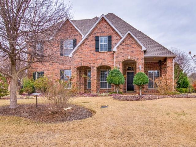 5809 Rathbone Drive, Parker, TX 75002 (MLS #13741928) :: RE/MAX Town & Country