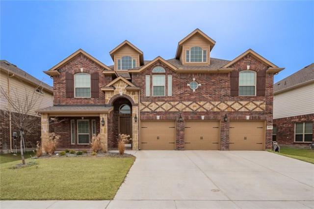 9832 Amaranth Drive, Fort Worth, TX 76177 (MLS #13741979) :: Team Hodnett