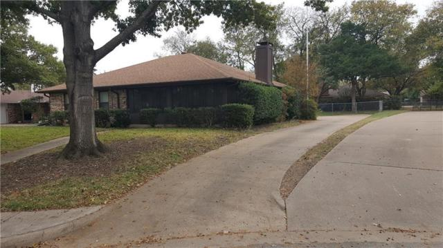 407 Bradshaw Street, Cedar Hill, TX 75104 (MLS #13741990) :: RE/MAX Preferred Associates
