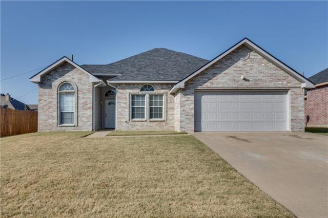 2155 Mesa Wood, Glenn Heights, TX 75154 (MLS #13742017) :: RE/MAX Preferred Associates