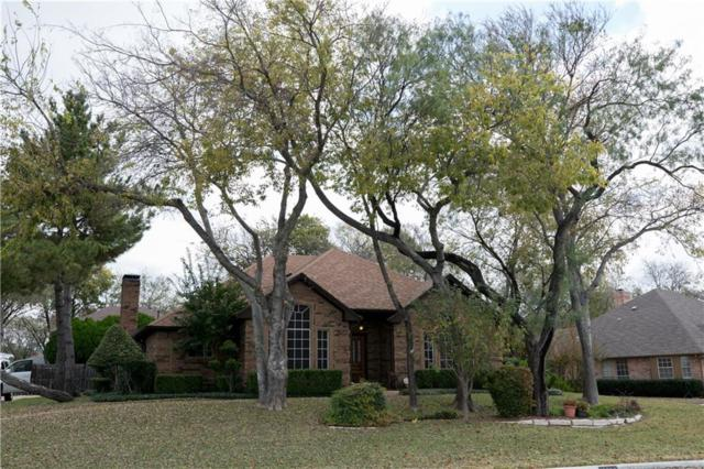 3725 Bluegrass Drive, Grand Prairie, TX 75052 (MLS #13742037) :: Century 21 Judge Fite Company
