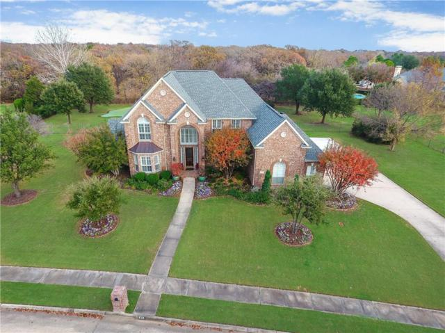 610 Indian Paintbrush Way, Southlake, TX 76092 (MLS #13742053) :: The Marriott Group
