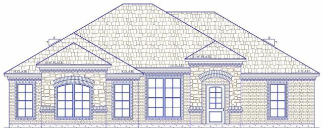 1601 Pacific Avenue, Ennis, TX 75119 (MLS #13742063) :: RE/MAX Preferred Associates