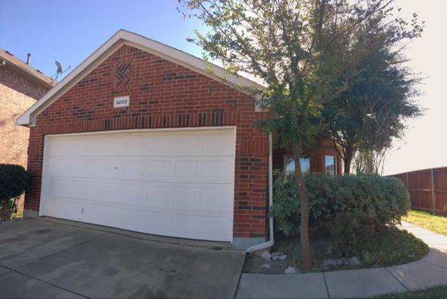 6200 Adonia Drive, Fort Worth, TX 76131 (MLS #13742076) :: Team Hodnett