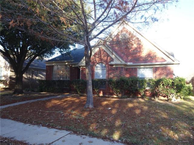 1530 Summers Drive, Cedar Hill, TX 75104 (MLS #13742090) :: Century 21 Judge Fite Company