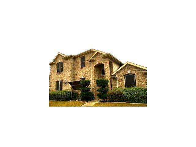 1023 Mansfield Lane, Duncanville, TX 75137 (MLS #13742101) :: RE/MAX Preferred Associates