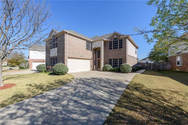 6821 Crenshaw Lane, Denton, TX 76210 (MLS #13742144) :: Henegar Property Group -- Keller Williams Realty
