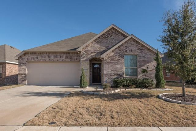 1613 Rosson Road, Little Elm, TX 75068 (MLS #13742190) :: Team Tiller