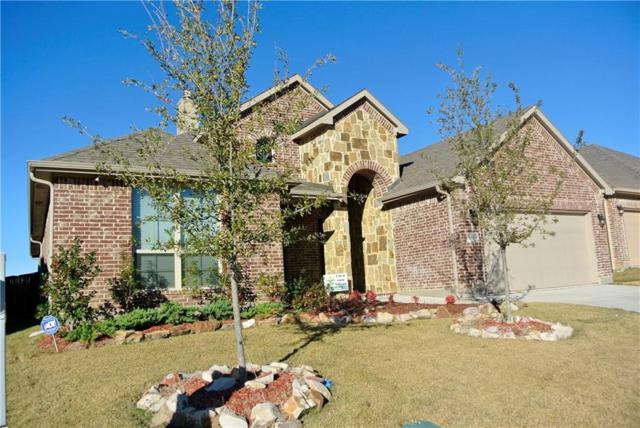 103 Traveller Street, Hickory Creek, TX 75065 (MLS #13742198) :: Real Estate By Design