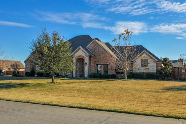 5820 Shiloh Forest Drive, Midlothian, TX 76065 (MLS #13742207) :: RE/MAX Preferred Associates