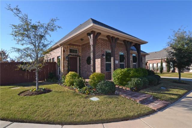 1826 Harlequin Place, Allen, TX 75002 (MLS #13742214) :: Exalt Realty
