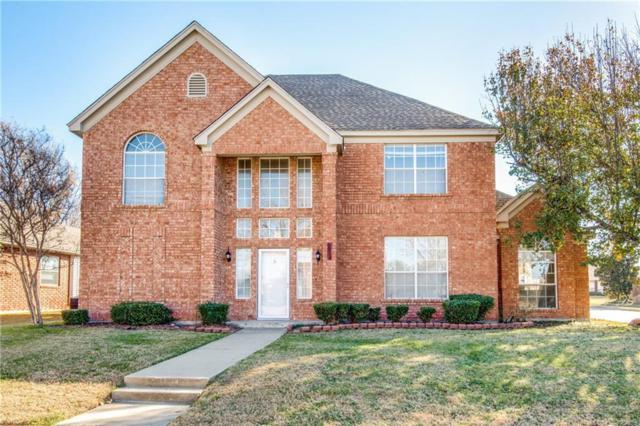 9901 Preston Vineyard Drive, Frisco, TX 75035 (MLS #13742242) :: RE/MAX Landmark