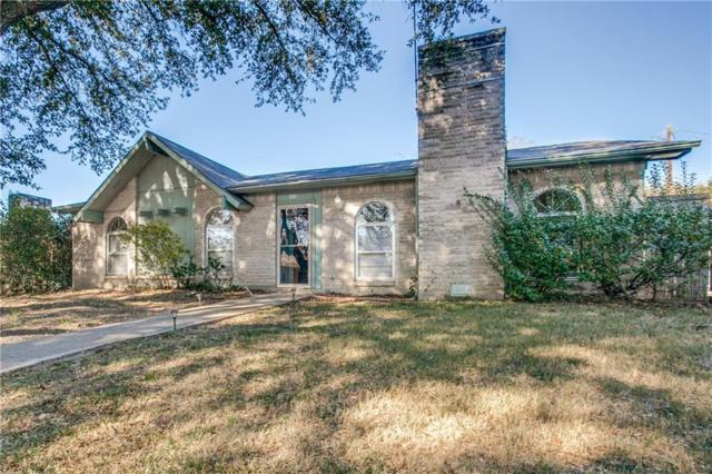 1413 Wind Cave Circle, Plano, TX 75023 (MLS #13742256) :: RE/MAX Landmark