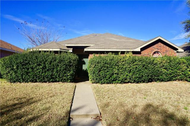 1041 Glencrest Drive, Cedar Hill, TX 75104 (MLS #13742279) :: RE/MAX Preferred Associates