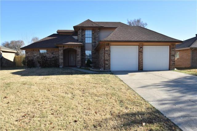 4401 Amherst Lane, Grand Prairie, TX 75052 (MLS #13742289) :: Century 21 Judge Fite Company
