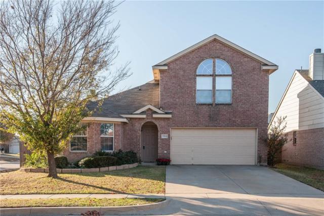 8364 Riversprings Drive, Fort Worth, TX 76053 (MLS #13742290) :: Team Hodnett