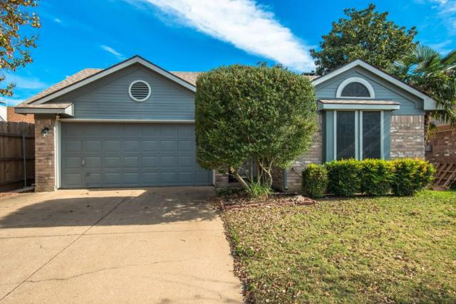 6724 Haltom Road, Fort Worth, TX 76137 (MLS #13742297) :: RE/MAX Pinnacle Group REALTORS
