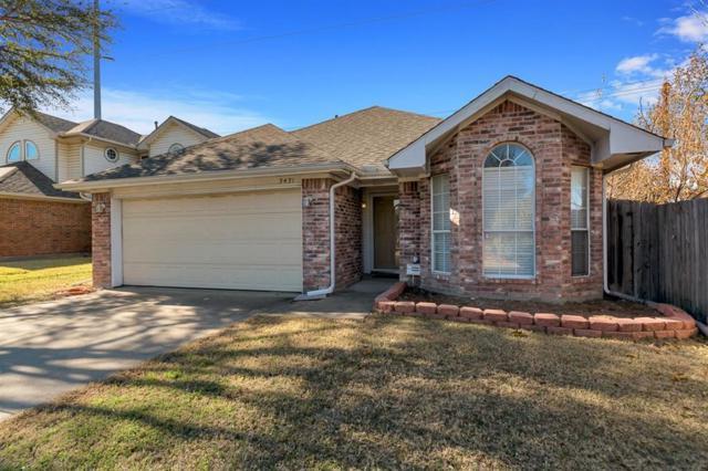 3431 Winter Oak Drive, Garland, TX 75044 (MLS #13742298) :: Carrington Real Estate Services