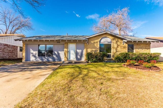 3305 Lariat Lane, Garland, TX 75042 (MLS #13742315) :: Henegar Property Group -- Keller Williams Realty