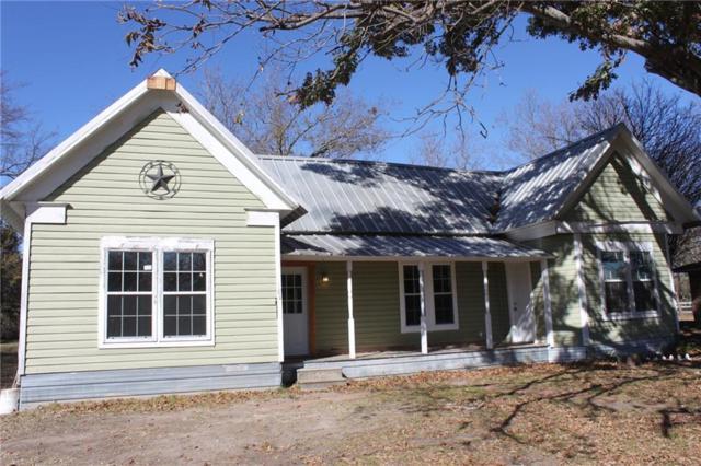 114 N 1st Street W N, Dawson, TX 76639 (MLS #13742361) :: Team Hodnett