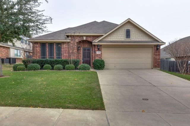 1214 Inglewood Drive, Mansfield, TX 76063 (MLS #13742372) :: Exalt Realty