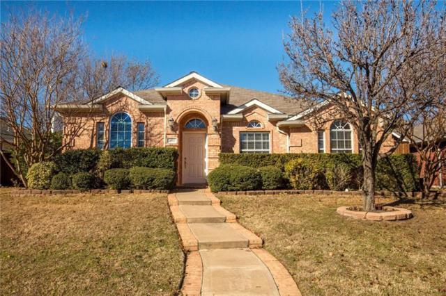4015 Munira Drive, Frisco, TX 75035 (MLS #13742397) :: RE/MAX Town & Country