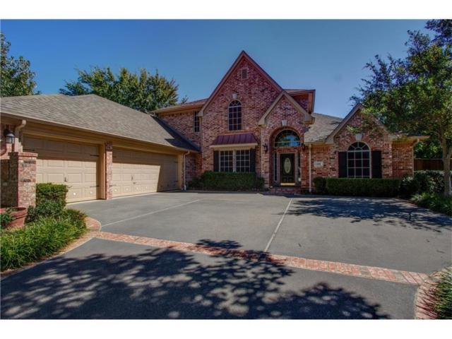 4101 Liberty Court, Flower Mound, TX 75028 (MLS #13742399) :: Real Estate By Design
