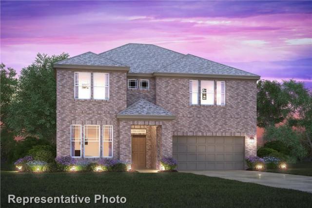 6141 Gloucester Drive, Celina, TX 75009 (MLS #13742404) :: Team Hodnett