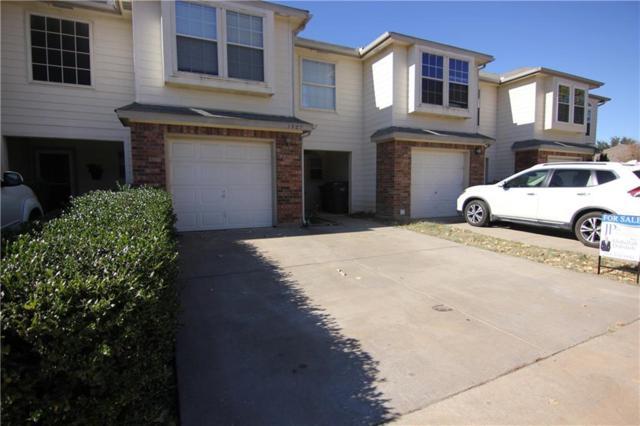3967 Oceanside Drive, Fort Worth, TX 76040 (MLS #13742406) :: Team Hodnett