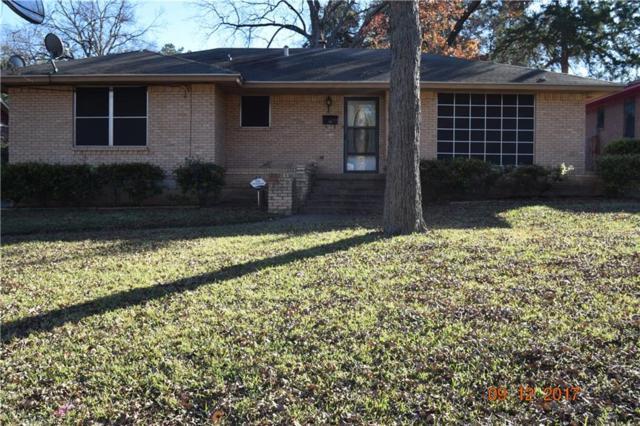 822 Green Castle Drive, Dallas, TX 75232 (MLS #13742426) :: RE/MAX Preferred Associates