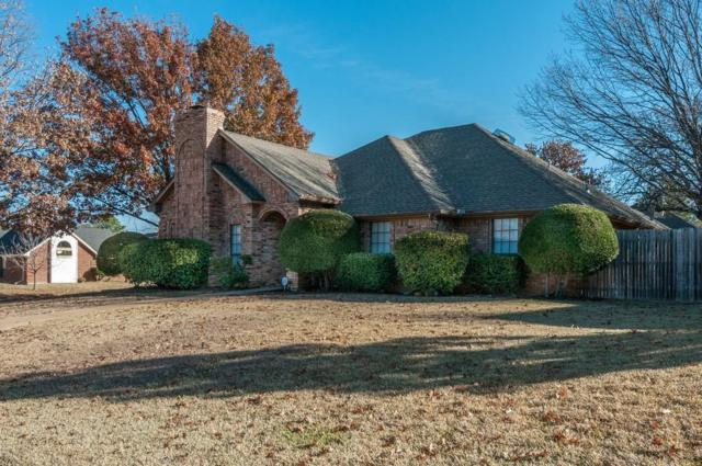 7332 Red Oak Street, North Richland Hills, TX 76182 (MLS #13742471) :: The Marriott Group