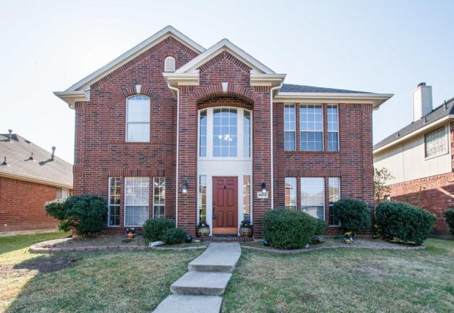 4915 Redwood Drive, Mckinney, TX 75070 (MLS #13742489) :: Real Estate By Design