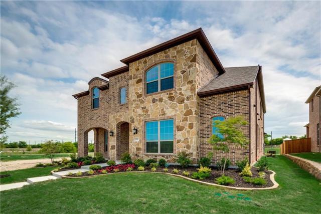 9747 Staffordshire Road, Frisco, TX 75035 (MLS #13742498) :: Team Hodnett