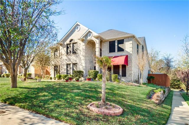 1149 Essex Drive, Cedar Hill, TX 75104 (MLS #13742513) :: Century 21 Judge Fite Company