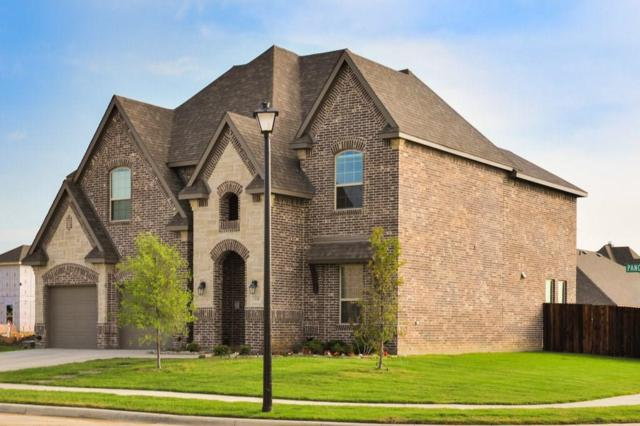 521 Panchasarp Drive, Crowley, TX 76036 (MLS #13742528) :: The Mitchell Group