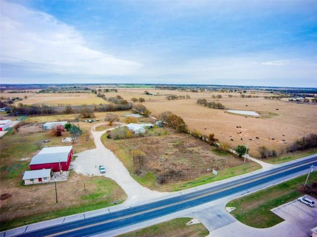 Lot 9 Fm 933, Whitney, TX 76692 (MLS #13742559) :: Real Estate By Design