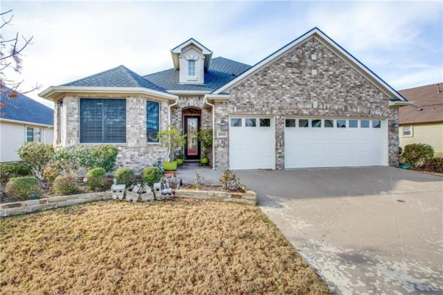 8808 Bradford Street, Denton, TX 76207 (MLS #13742561) :: Team Hodnett