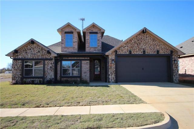 340 Kingdom Boulevard, Lindale, TX 75771 (MLS #13742597) :: Team Hodnett