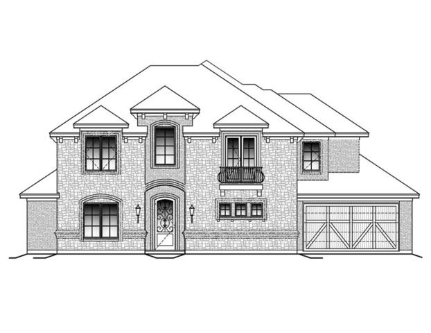 5756 Bernay Lane, Plano, TX 75024 (MLS #13742624) :: Exalt Realty