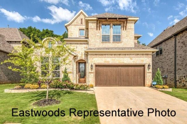 4391 Eastwoods Drive, Grapevine, TX 76051 (MLS #13742626) :: RE/MAX Pinnacle Group REALTORS