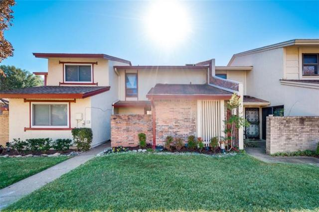 2004 Town Place, Garland, TX 75041 (MLS #13742627) :: Century 21 Judge Fite Company
