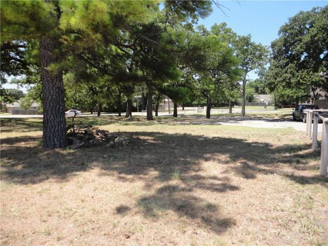 1119 E Bankhead Drive, Weatherford, TX 76086 (MLS #13742630) :: The Heyl Group at Keller Williams