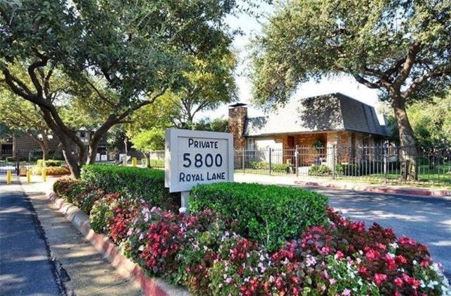 10717 Villager Road B, Dallas, TX 75230 (MLS #13742652) :: Exalt Realty