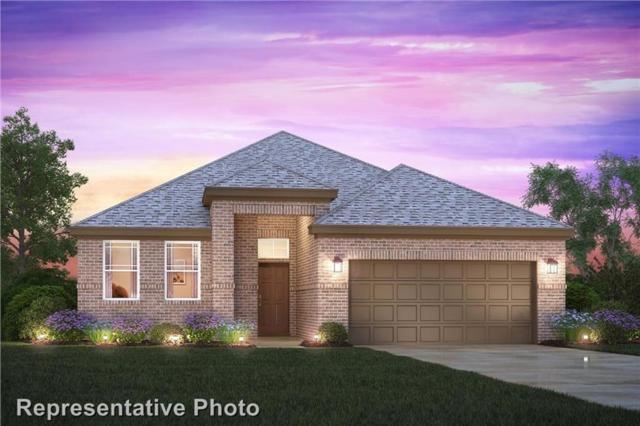 6137 Gloucester Drive, Celina, TX 75009 (MLS #13742674) :: Team Hodnett