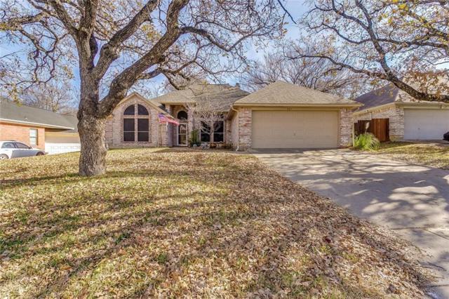 665 Cardinal Ridge Road, Burleson, TX 76028 (MLS #13742685) :: Team Hodnett